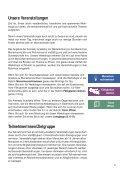 Kursprogramm 2014 - Amnesty International Österreich - Page 7