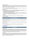 Read the stand regulations (PDF) - Aquatechtrade - Page 3