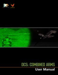 DCS: Combined Arms - Steam