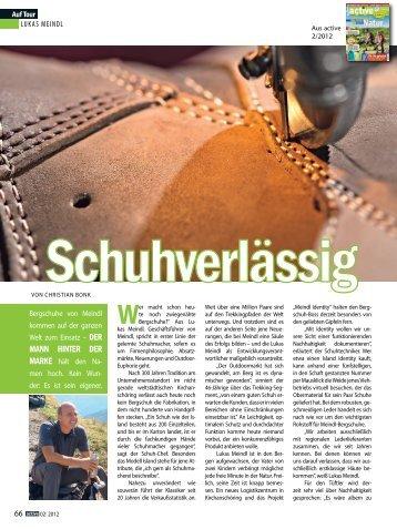Artikel Meindl_active_02_2012.pdf - Meindl Identity Leder