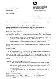 Untersuchungsrahmen Endfasung 05 09 2013 - Niedersachsen