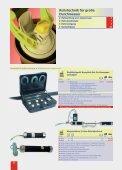 Rohrtechnik für große Durchmesser Rohrtechnik ... - TOP CENTRUM - Page 3