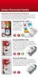 energie sparen le icht gemac ht - Programmierbare Heizkörperregler - Seite 4