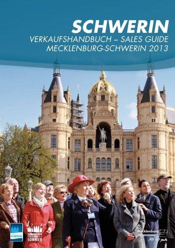 für 2013 - Schwerin