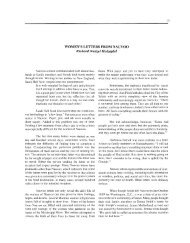 Women's Letter From Nauvoo - Mormon Historic Sites
