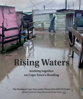 Rising Waters: Working together on Cape Town's flooding - weADAPT