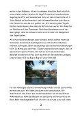 Törnbericht 2005 Unser erster Urlaub mit einem Segelboot hatte ... - Seite 2