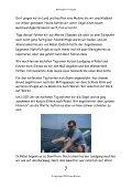 Törnbericht 2005 Unser erster Urlaub mit einem Segelboot hatte ... - Seite 7