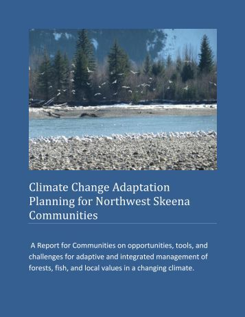 Child Rights and Climate Change Adaptation: Voices from ...