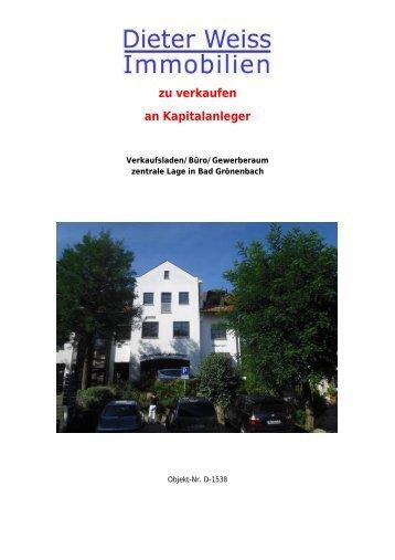 Weiss Immobilien 4 free magazines from dieter weiss immobilien de