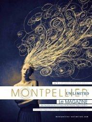 Le MAGAZINE - Montpellier Agglomération