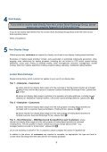 REAL TIME MARKET DATA AGREEMENT - London Stock Exchange - Page 6