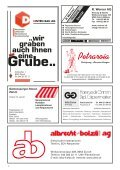 Ausgabe 6, September 2013 - Quartier-Anzeiger für Witikon und ... - Seite 2