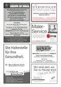 Ausgabe 6, September 2013 - Quartier-Anzeiger für Witikon und ... - Page 4
