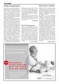 Ausgabe 6, September 2013 - Quartier-Anzeiger für Witikon und ... - Page 5