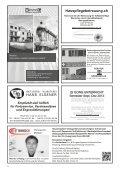 Ausgabe 6, September 2013 - Quartier-Anzeiger für Witikon und ... - Seite 6