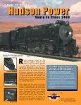 US $5.95 • Can $7.95 - O scale trains - Page 2