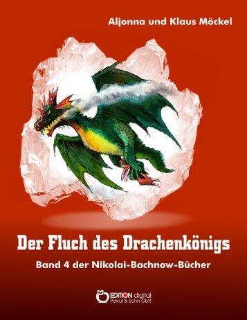 Der Fluch des Drachenkönigs - Demo - DDR-Autoren