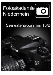 Workshoptermine13_3_final - Fotoakademie Niederrhein