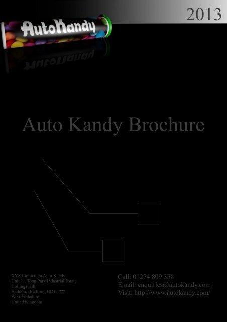 Download - Auto Kandy