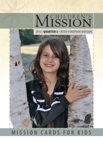 Adventist Mission