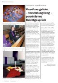 Für eine Kultur der Vergebung - forumKirche - Seite 6