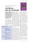 Für eine Kultur der Vergebung - forumKirche - Seite 7