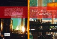 Leseprobe zum Buch: Dienstags - diana-von-finck.de