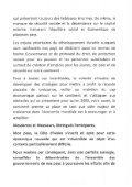 MINISTERE D'ETAT, MINISTERE DU PLAN REPUBLIQUE DE ... - Page 4