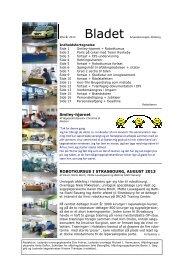 Efterår 2013 - Hospitalsenheden Vest - Region Midtjylland