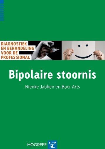 Inkijkexemplaar - BoomPsychologie.nl