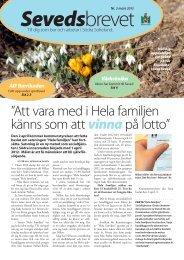 """Att vara med i Hela familjen känns som att vinnapå lotto"""" - Malmö stad"""