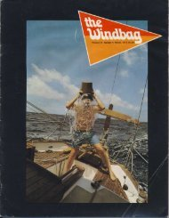 Windbag Vol. III No. 4 - Westsail.info