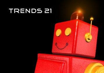 Imageaufbau – Bekanntheitssteigerung Zeigen Sie - Trends21.de