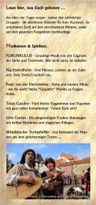 Das Programm - Ritter-Fest - Page 2