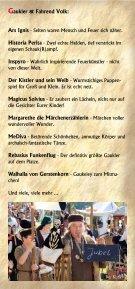 Das Programm - Ritter-Fest - Page 3