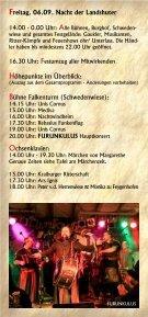Das Programm - Ritter-Fest - Page 4