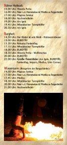 Das Programm - Ritter-Fest - Page 5
