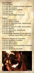 Das Programm - Ritter-Fest - Page 7