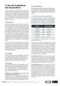 Aito 16 / 20 / 24 / 16 VS / 20 VS / 24 VS - Narvi Oy - Page 5