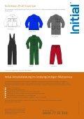 Kollektion Profi Essential - Initial Textil - Seite 6