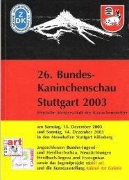 26.BS Stuttgart 2003