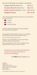weitere Informationen zum Herumterladen - Kunstverein Oschatz