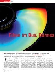 Filme im Bus: Dünnes Eis - MPLC