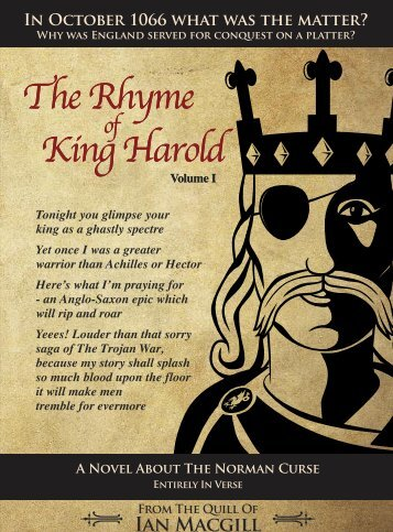 The Rhyme King Harold The Rhyme King Harold - The Rhyme of ...
