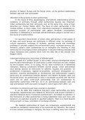 Citizen Exchange and Urban Partnerships between Poland ... - Page 5