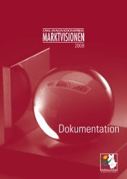 Dokumentation - Leadership durch intelligente Systeme