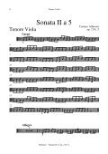6 Sinfonie a cinque op. 2 - Page 4