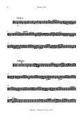 6 Sinfonie a cinque op. 2 - Page 6
