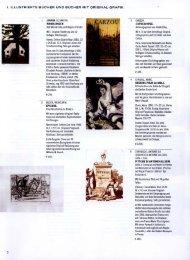 Katalog 16 - Antiquariat Schaper Hamburg